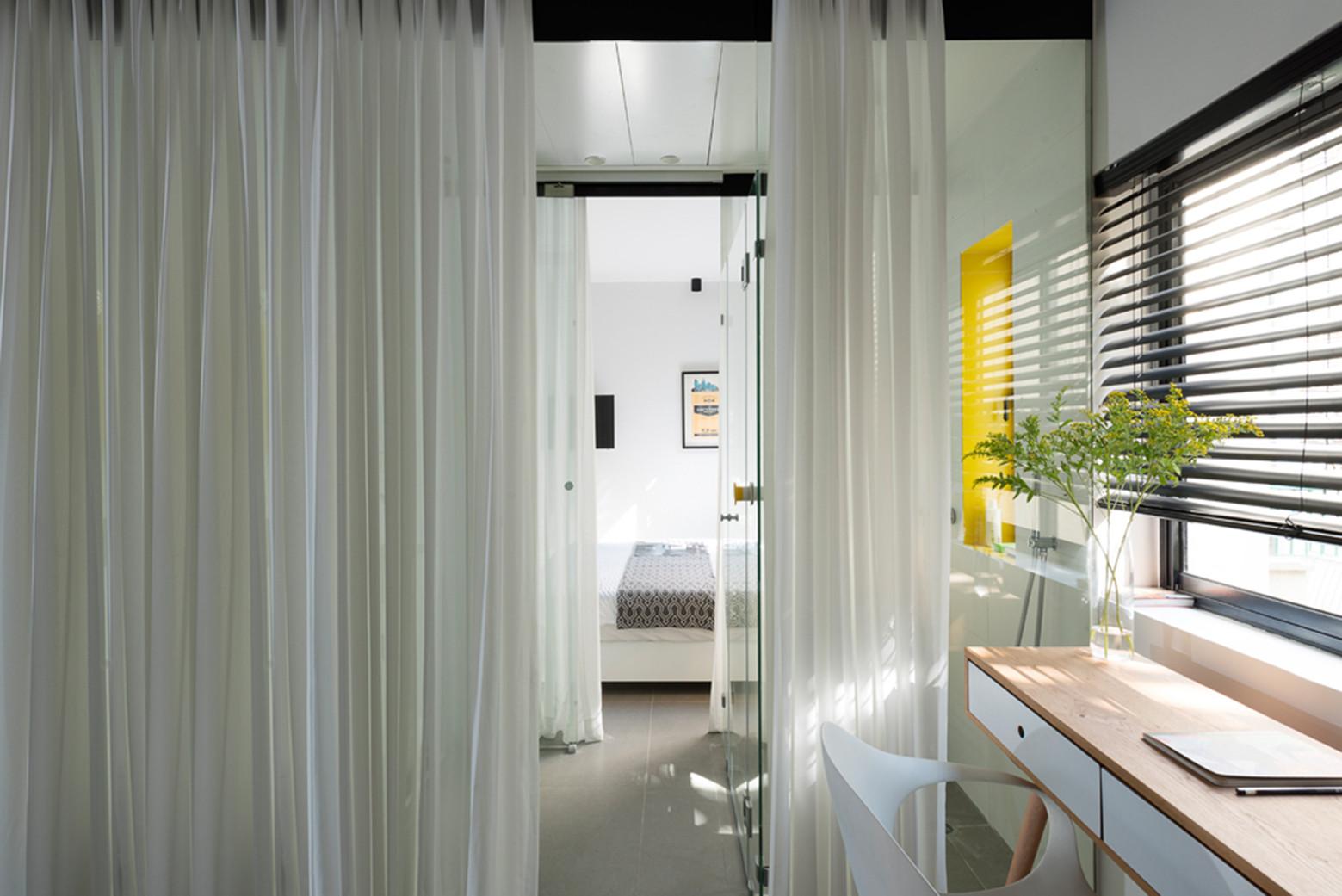 Apartment In Tel Aviv,© Gidon Levin 181 Architecture Photography