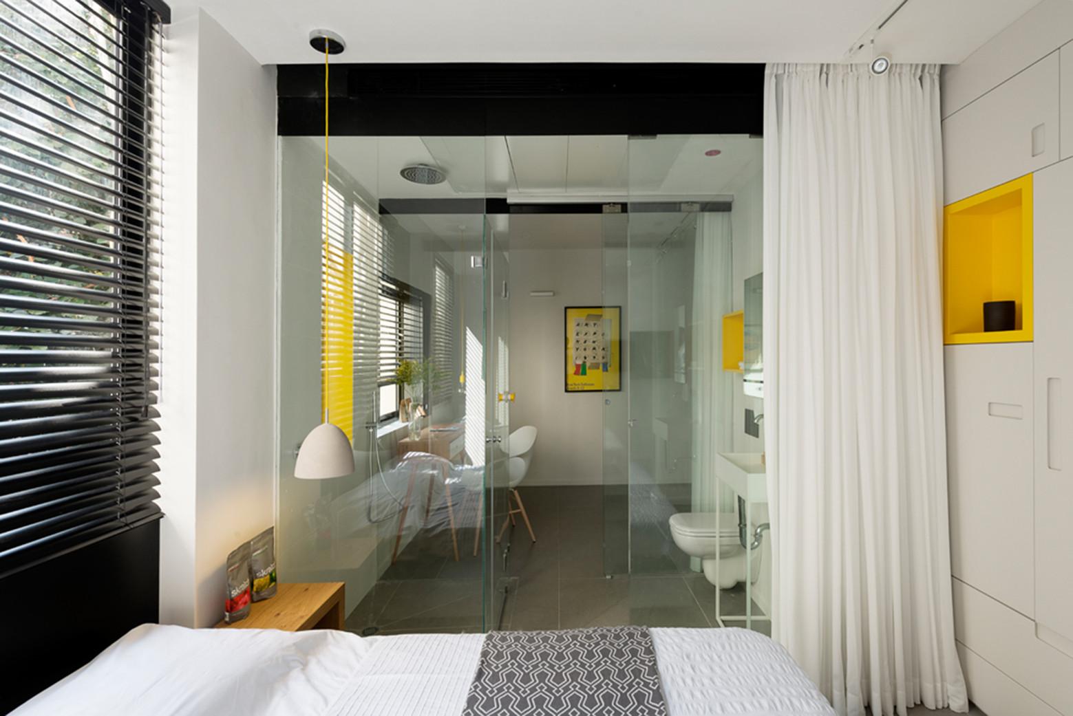 Apartment in Tel Aviv / Amir Navon-Studio 6B, Maayan Zusman Interior Design, Moran Ben Ami, © Gidon Levin 181 Architecture Photography