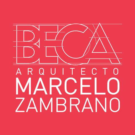 Convocatoria para Beca Arq. Marcelo Zambrano 2015 / CEMEX