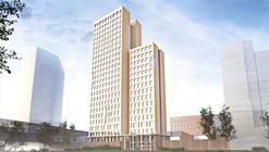 Vienna to Build World's Tallest Wooden Skyscraper
