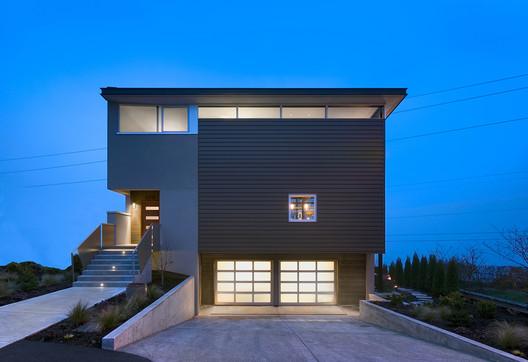 Casa Renton / Stettler Design