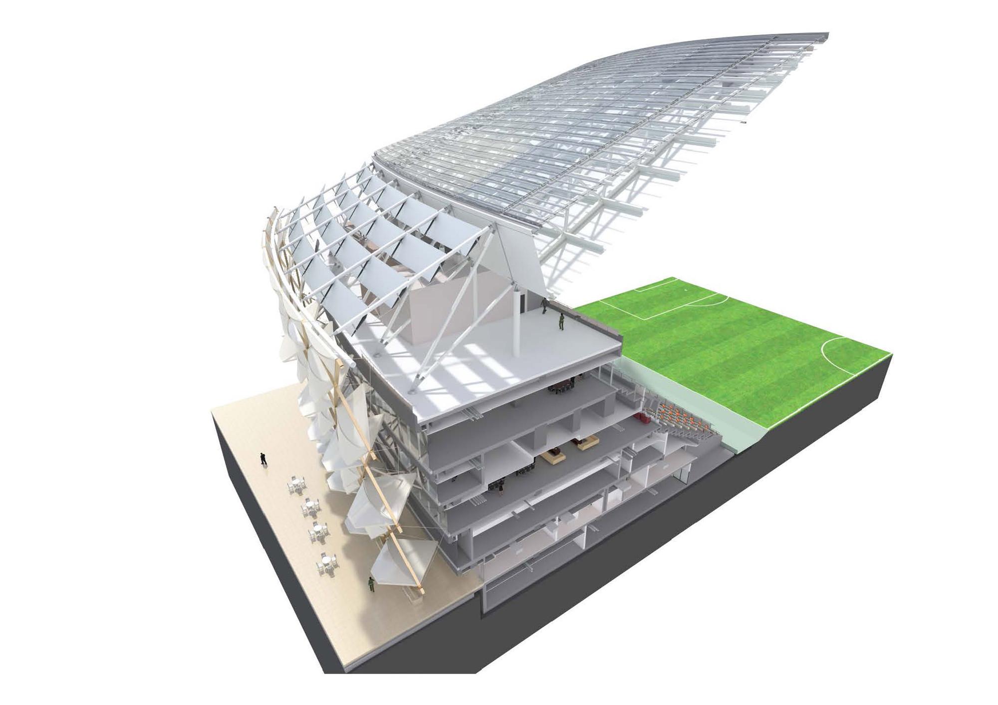 Galer 237 A De Estadio Hazza Bin Zayed Pattern Design 18