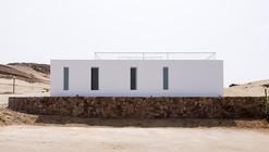 Casa en Los Andenes / Aurelio Herrera & Enrique Llatas