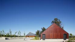 Concha y Toro Winery Research and Innovation Center / Claro + Westendarp Arquitectos