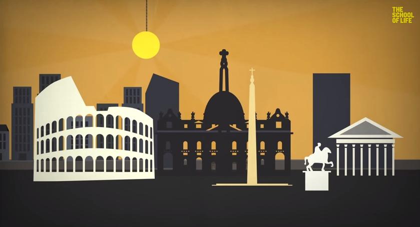¿Qué hace atractiva a una ciudad? Prueba con estos 6 puntos