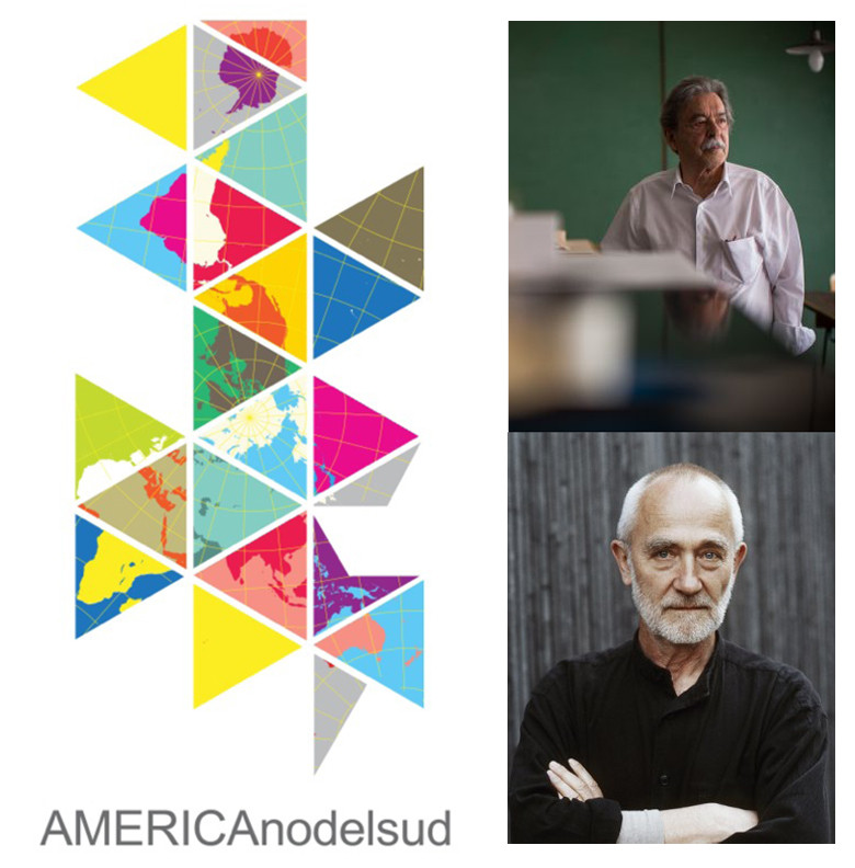 Zumthor and Mendes da Rocha Join AMERICAnodelsud Conference in Paraguay