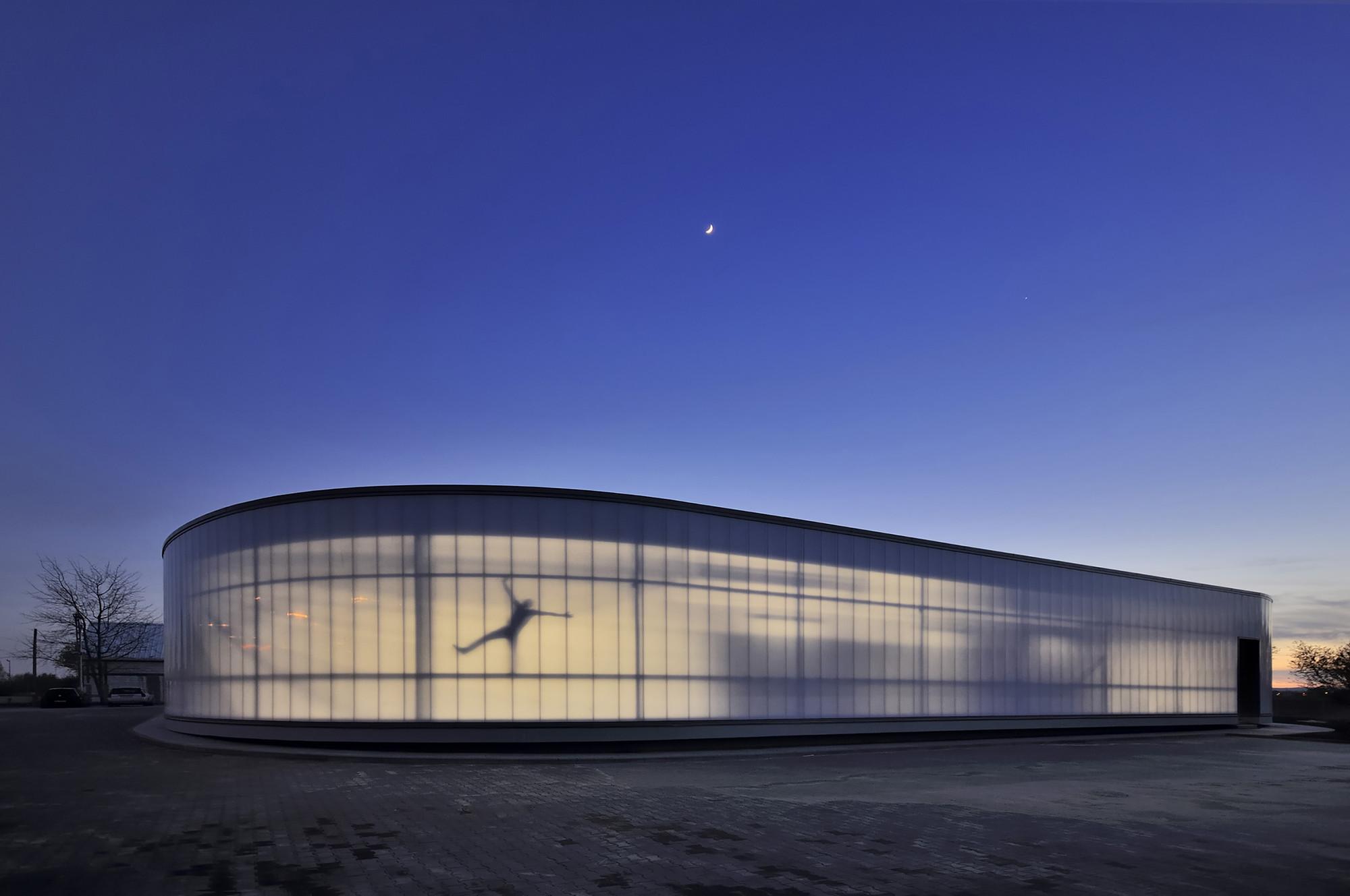 YETI Headquarters / JRK72, © Krzysztof Zgoła