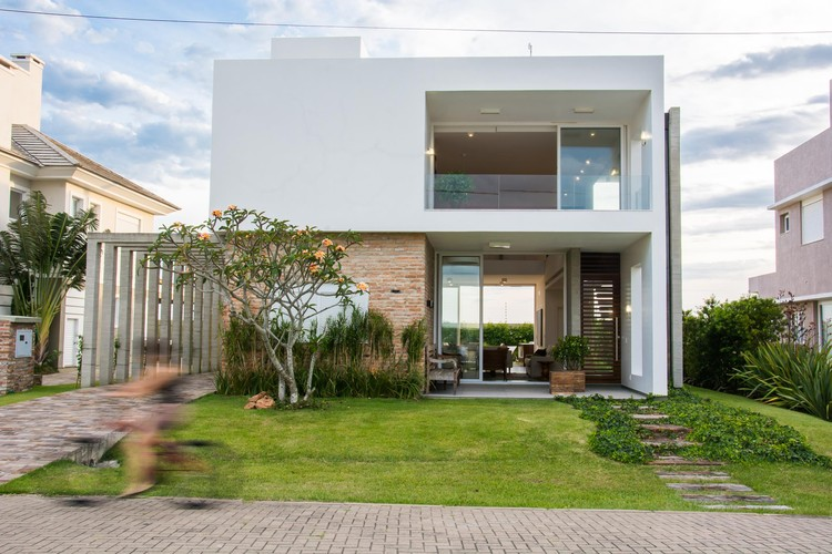 Casa Ventura M22 / Sbardelotto Arquitetura, © Carlos Edler