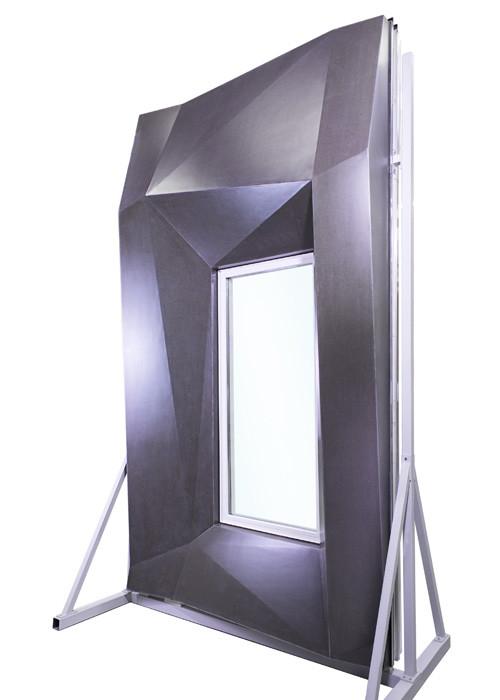 Arup and GXN Innovation's Biocomposite Facade Wins JEC Innovation Award, © lichtzeit.com
