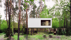 Izabelin House / REFORM Architekt
