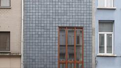 House AGVA / De Gouden Liniaal Architecten