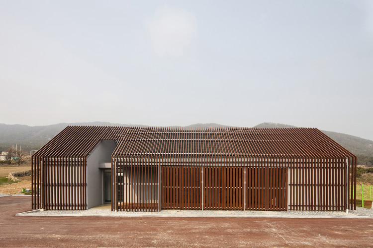 Slow Food Workshop  / OUJAE Architects, © Jaeyun Kim