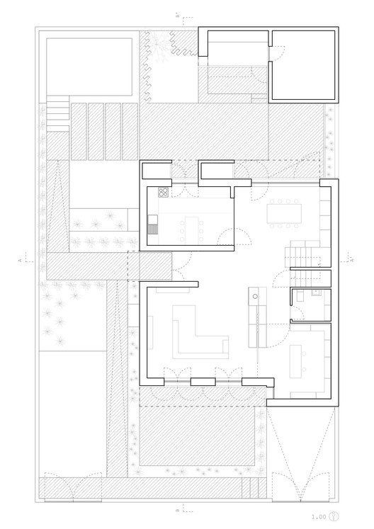 Superb Floor Plan