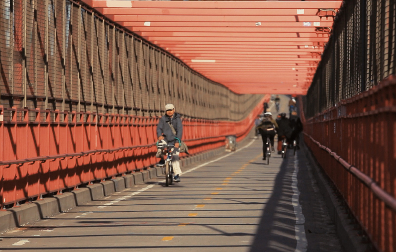 Genre de Vie: A Film About Cycling's Impact On Urban Livability, Courtesy of Jorrit Spoelstra