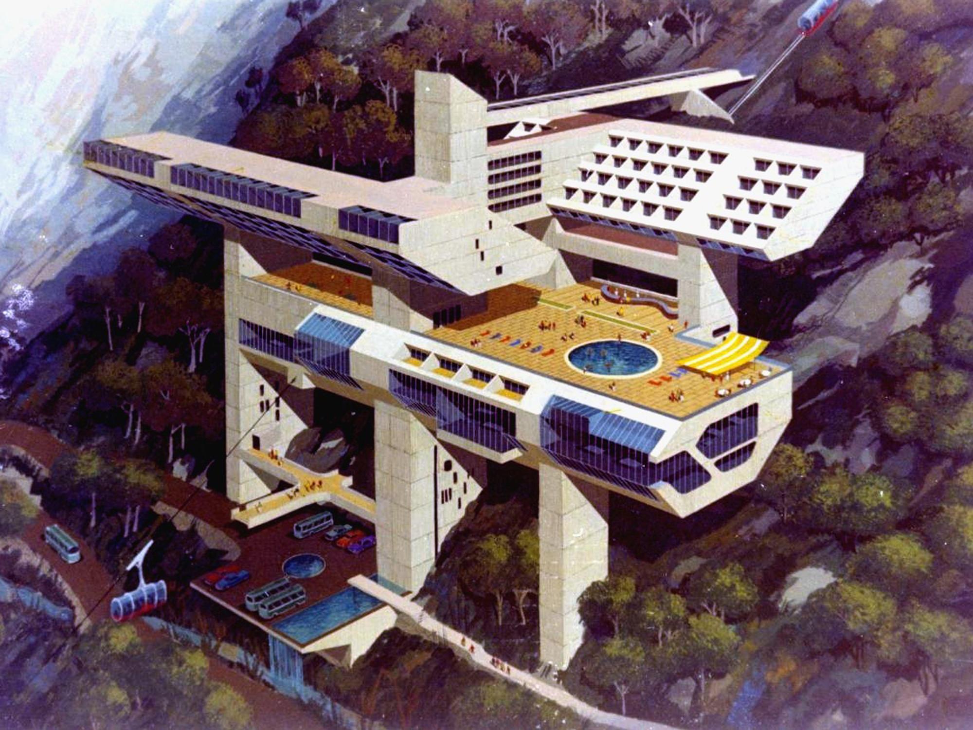 Latin America in Construction: Architecture 1955-1980