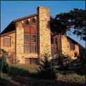 Asilomar YWCA; Pacific Heights, CA (1913-1928) / Julia Morgan. Cortesia de Joel Puliatti; Julia Morgan, Architect of Beauty