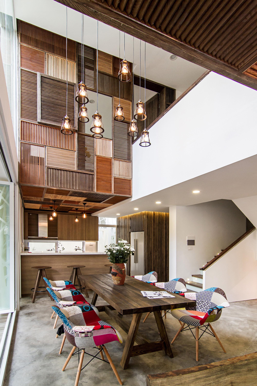 Casa EPV / AHL architects associates