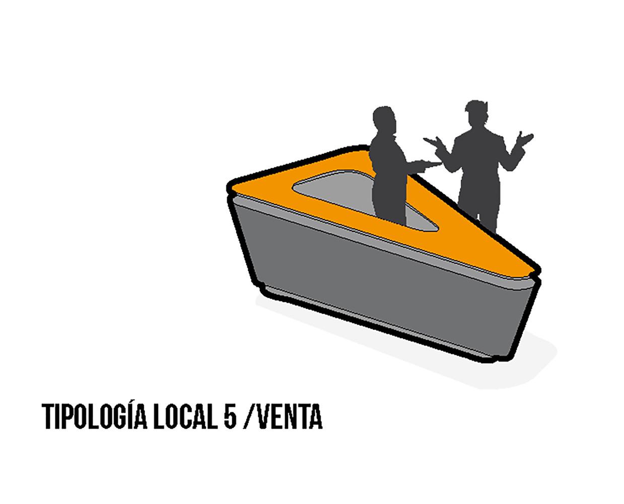 Gallery of Mercado Roma / Rojkind Arquitectos - 29