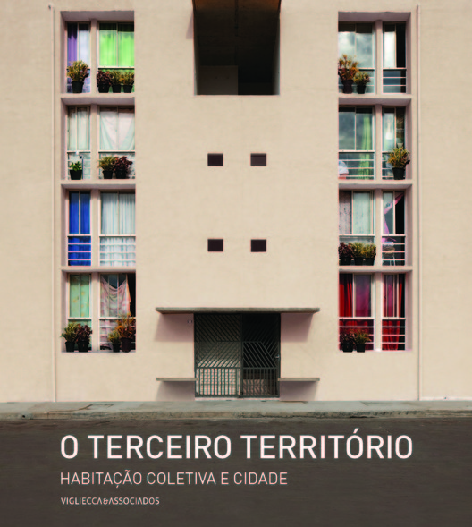 Livro de Héctor Vigliecca sobre habitação social terá lançamento no Brasil e nos EUA, Cortesia de Vigliecca & Associados