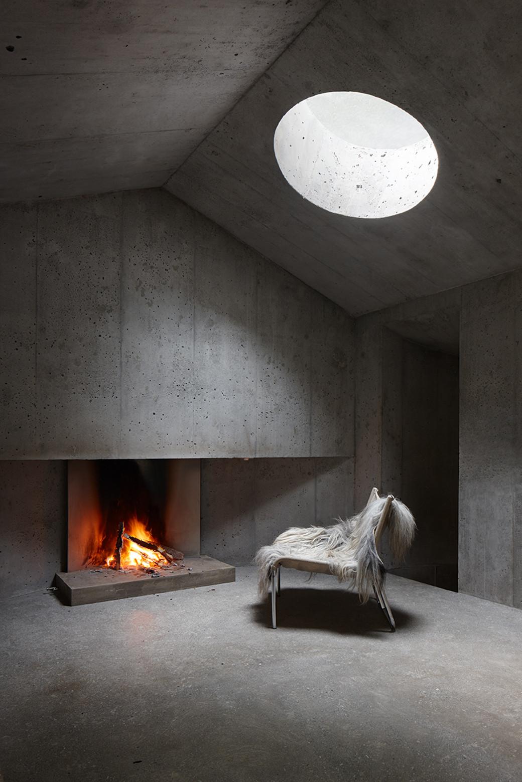 galeria de ref gio lieptgas georg nickisch selina walder 8. Black Bedroom Furniture Sets. Home Design Ideas