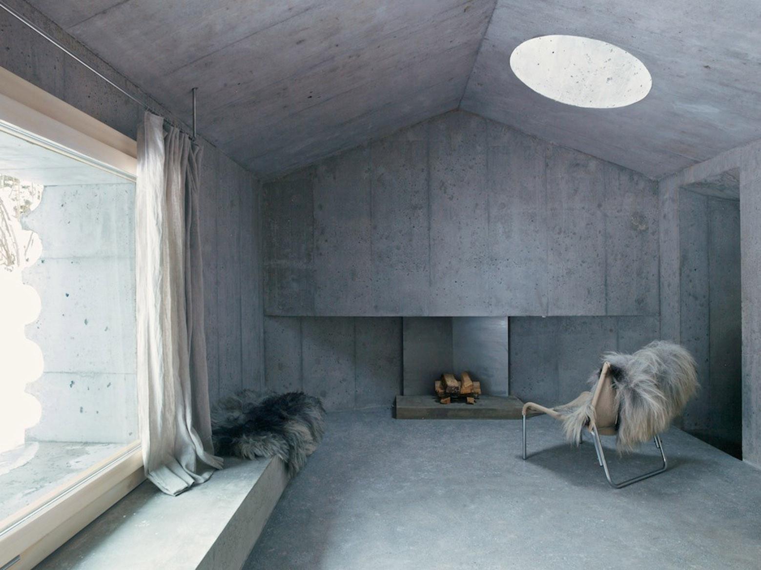 Refugi Lieptgas / Georg Nickisch + Selina Walder, © Gaudenz Danuser
