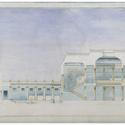 Corte em Aquarela Estúdio do Artista. Imagem: Domínio Público