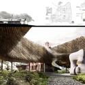Menção Especial: 'Art Gallery of Greater Victoria' / 5468796 Architecture, Number Ten Architectural Group. Cortesia de d3