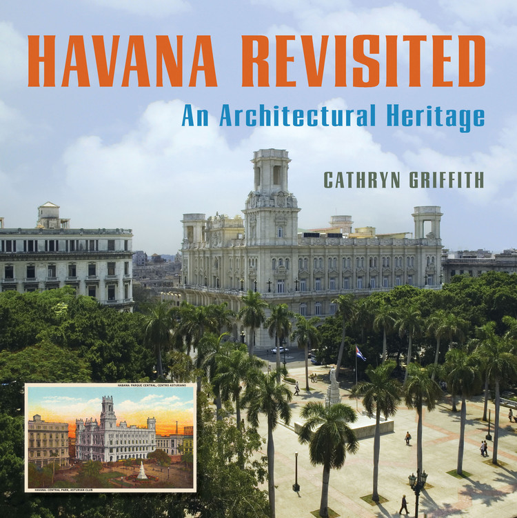 Havana Revisited: Postcards of the Cuban Capital Through the Years, Courtesy of W. W. Norton & Company