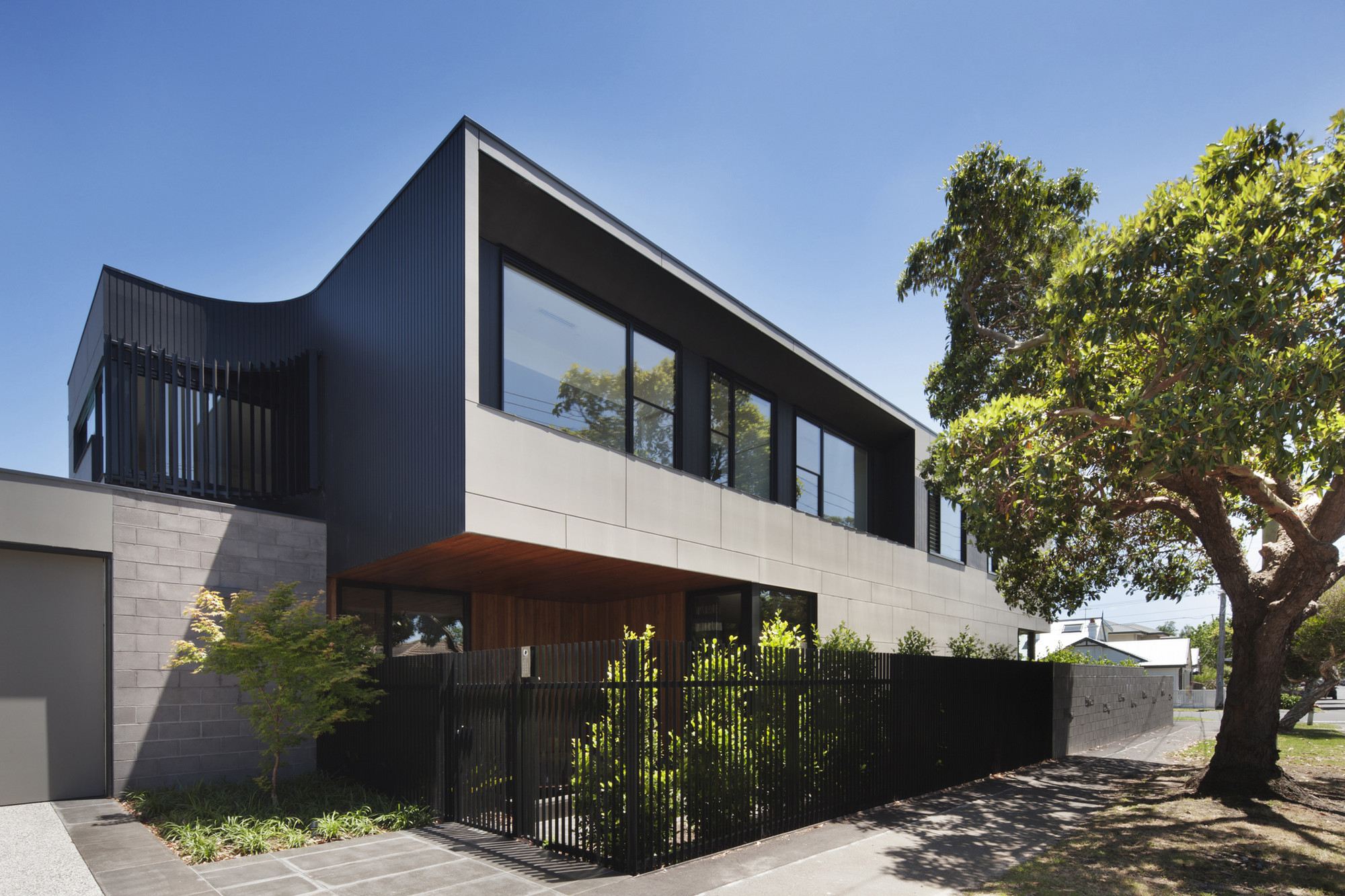 The Corner / Bower Architecture, © Shannon McGrath