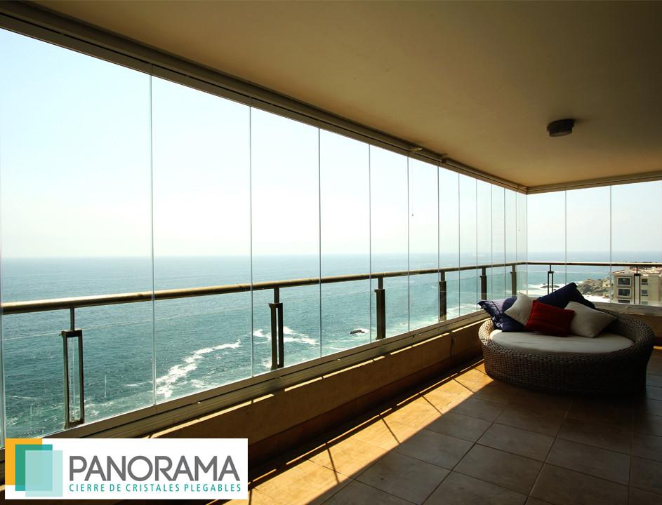PANORAMA en Plataforma Arquitectura