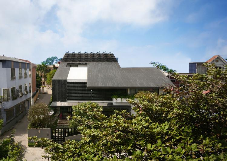 Villa Dong Anh / Hoang Thuc Hao, © Hoang Thuc Hao