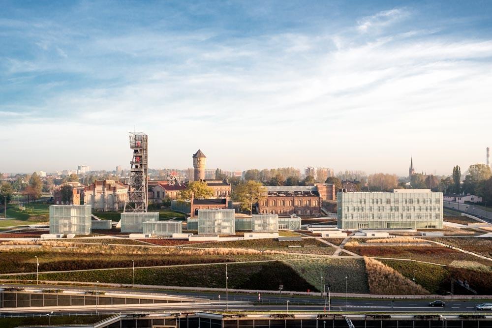 Museu da Silésia em Katowice / Riegler Riewe Architekten, © Iñigo Bujedo-Aguirre