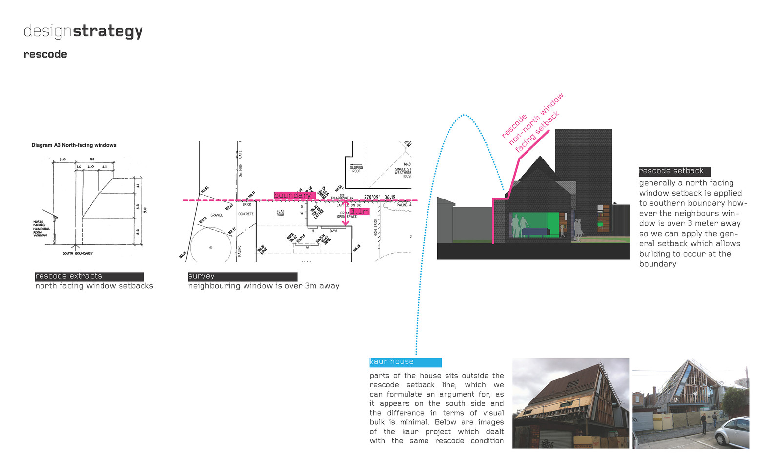 Tower House,Diagram 7