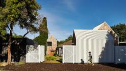 Residência Torre / Andrew Maynard Architects