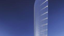 Goettsch Partners Prepare to Start Work on Warsaw Tower