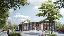 Brønshøj Parish Centre / NORD Architects