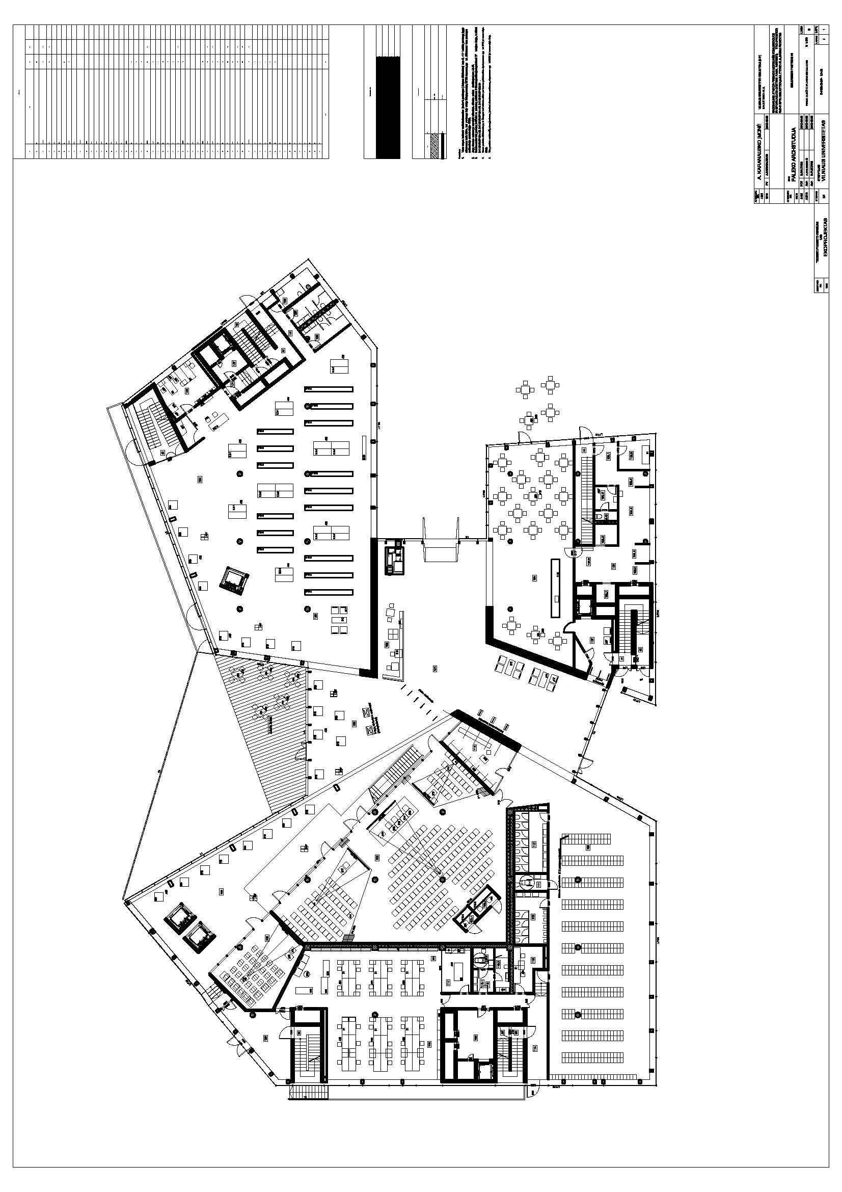 Cultural Center Floor Plan Gallery Of National Open Acceses Scholarly Communication