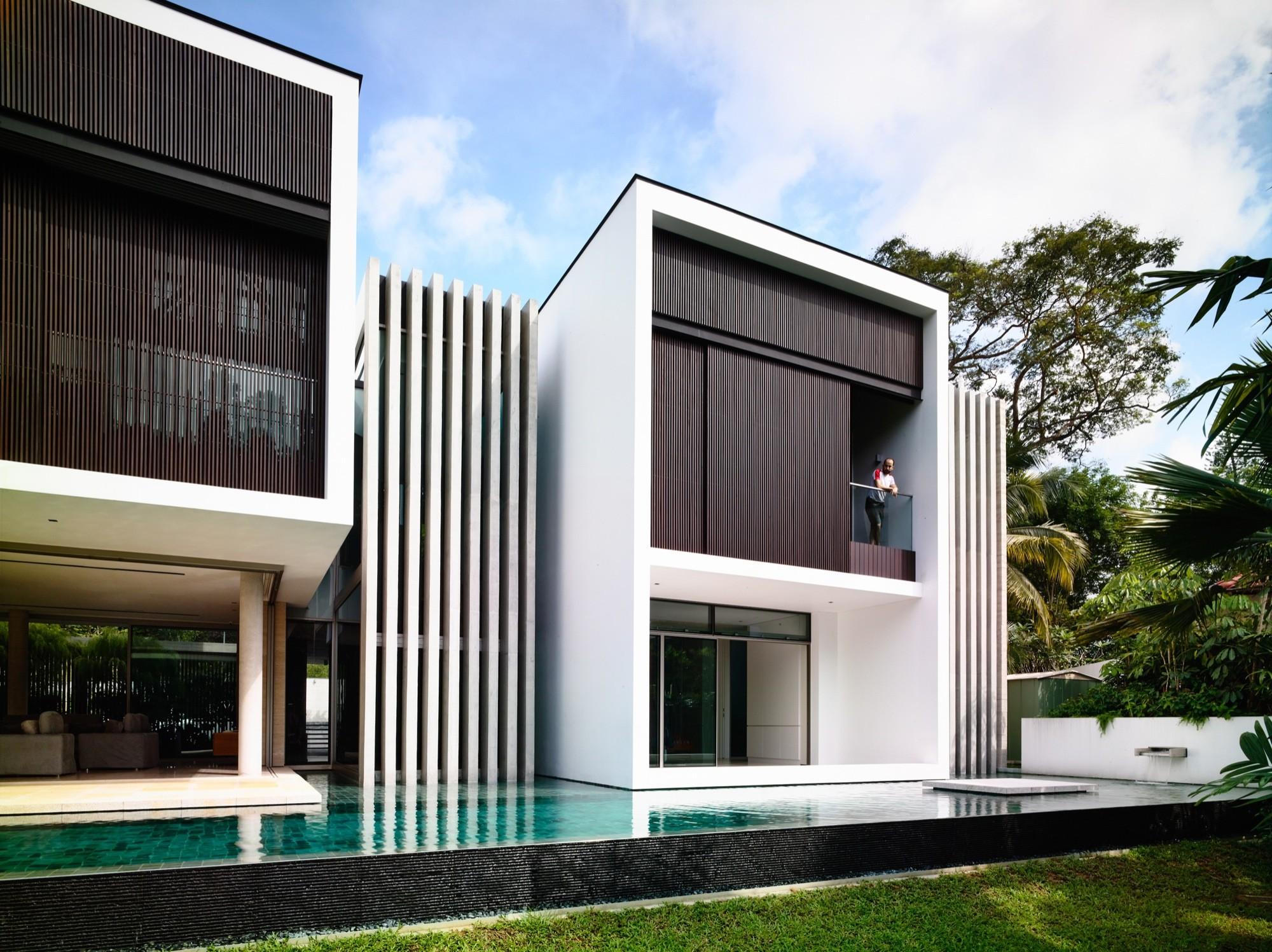 59BTP-House / ONG&ONG Pte Ltd