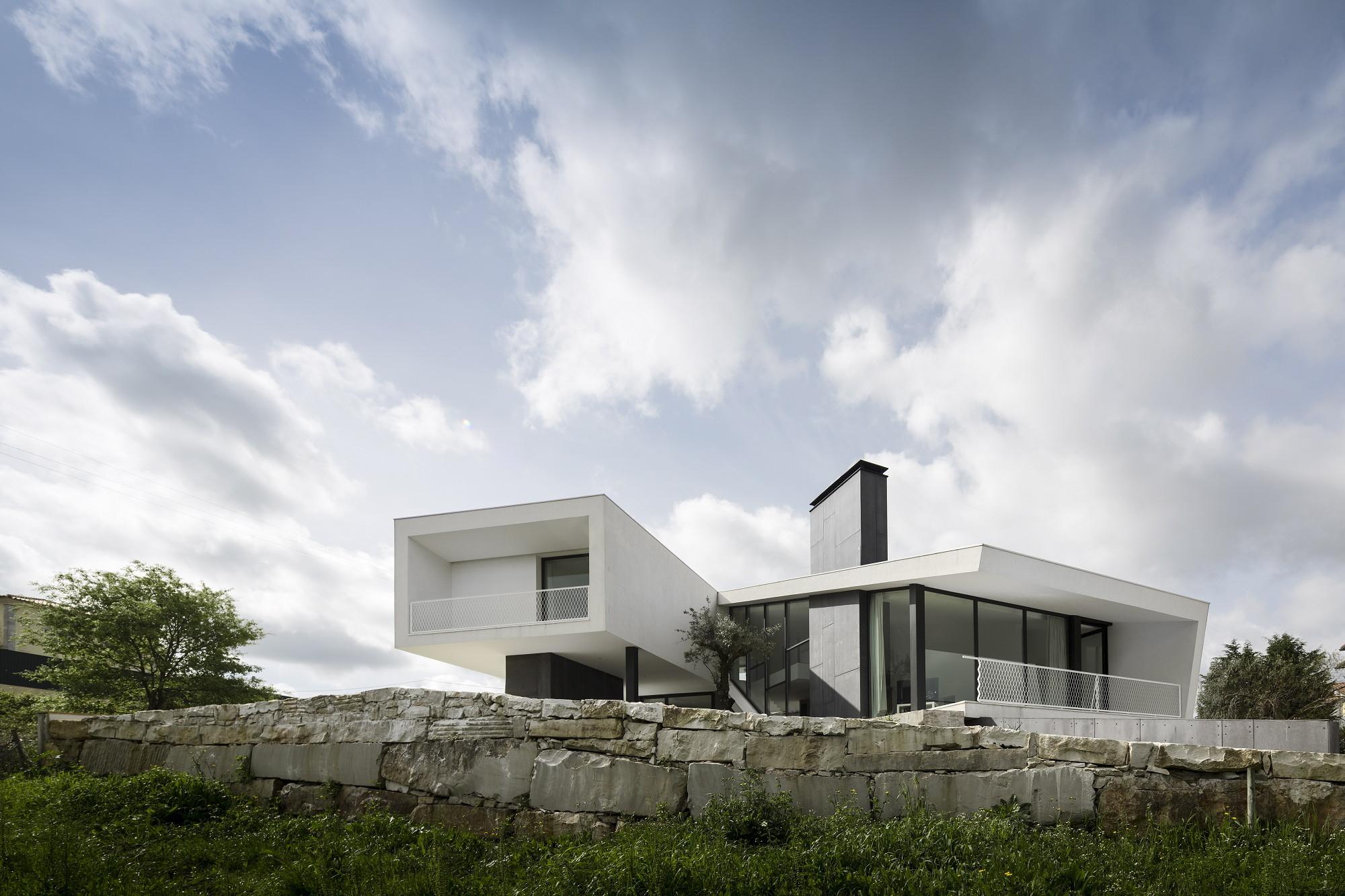 casa vidigal contaminar arquitectos plataforma