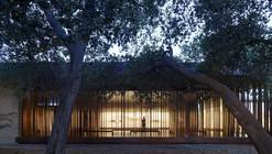 Centro Contemplativo Windhover / Aidlin Darling Design