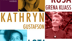 Arquitetas Invisíveis Presents 48 Women in Architecture: Part 6, Landscape Architecture