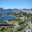 Aterro do Flamengo. © Rodrigo Soldon via Wikimedia