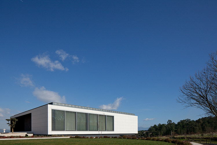 Casa AADD / Galeria Gabinete, © José Campos