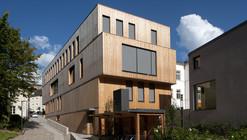 Administrative Building For The Oeko-Center / STEINMETZDEMEYER