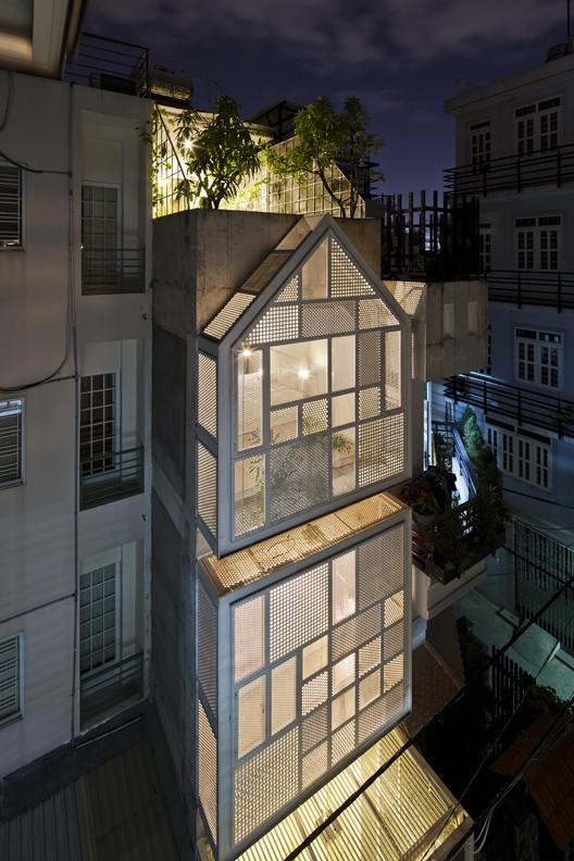 3x10 House / DD concept, © Hiroyuki Oki