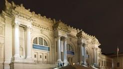 David Chipperfield Chosen to Expand New York's Met Museum