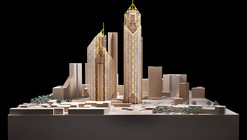 RSHP Unveils Plans for Two Tower Development in Bogotá
