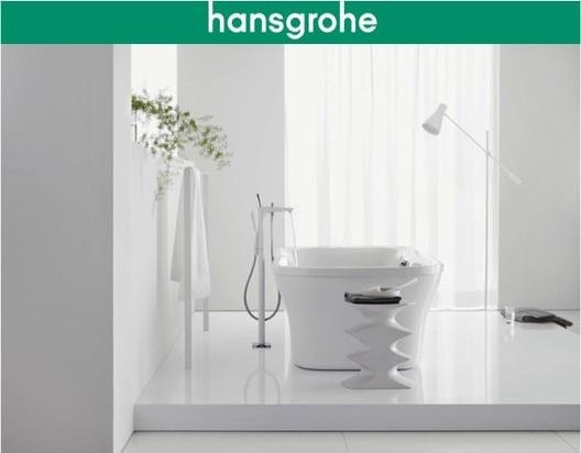 Hansgrohe en ArchDaily