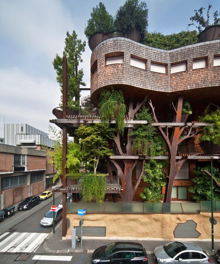 Galería de 25 Green / Luciano Pia - 11