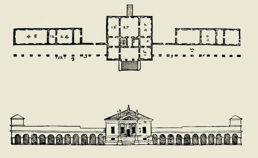 Villa Emo, Andrea Palladio